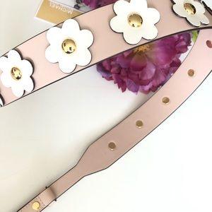 Michael Kors Bags - Micheal Kors Floral/ Flowers Pink Strap